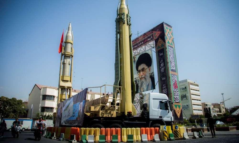 """Blinken: """"Irán podría estar a semanas de tener suficiente material nuclear para una bomba"""""""