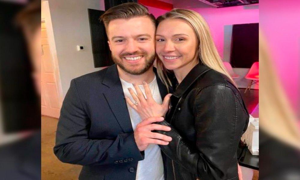 Cantante cristiano, Evan Craft, anuncia compromiso con Rachel Jacoby