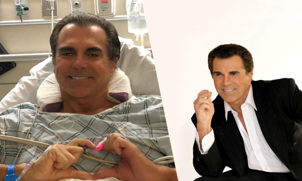 Carman Licciardello muere debido a complicaciones tras una cirugía
