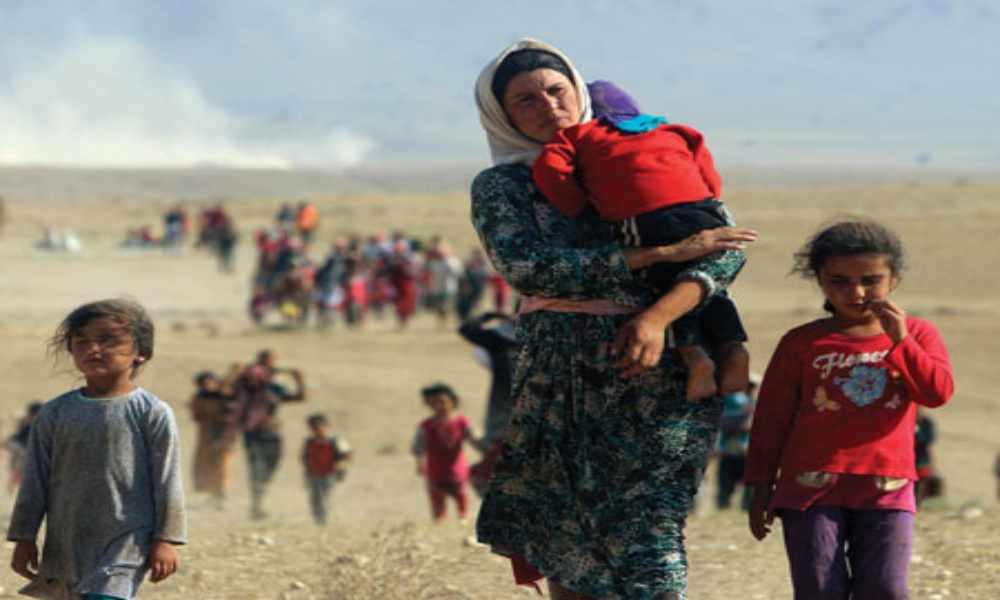 Cifra de cristianos perseguidos por su fe aumentó en la pandemia