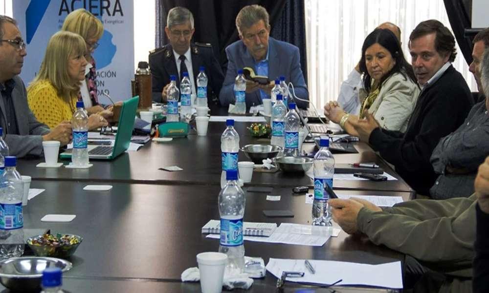 Comunicado de ACIERA: el abuso discrecional del poder