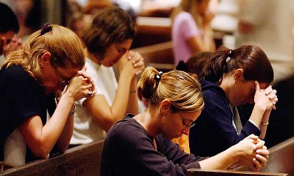 Cristianos se unen en oración tras golpe de estado en Myanmar
