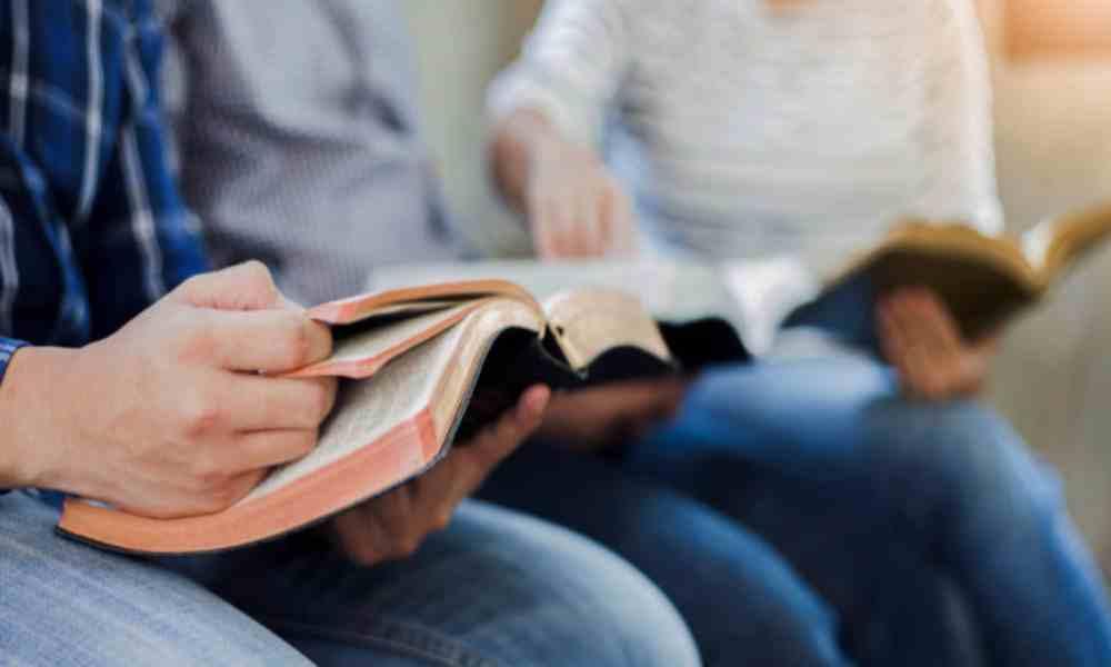 Encuesta: cristianos mantuvieron su fe durante la pandemia a través de la Biblia