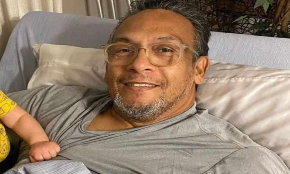 Familia de René González pide oración por él luego de salir del coma