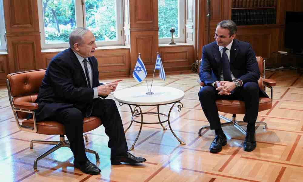 """Grecia probará """"tratamiento milagroso"""" de Israel para enfrentar el Covid-19"""