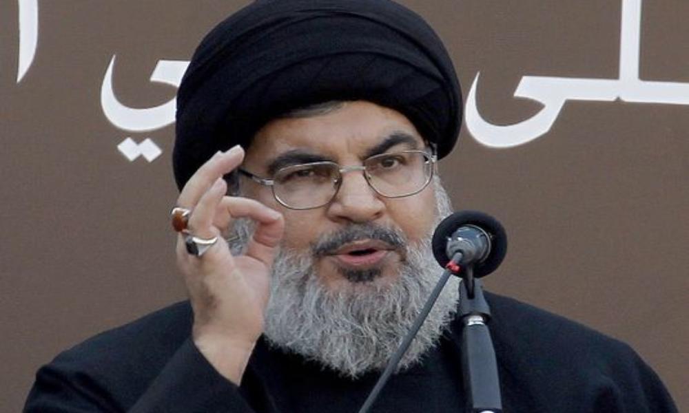"""Hezbolá: confrontación con Israel causaría una """"guerra total"""""""