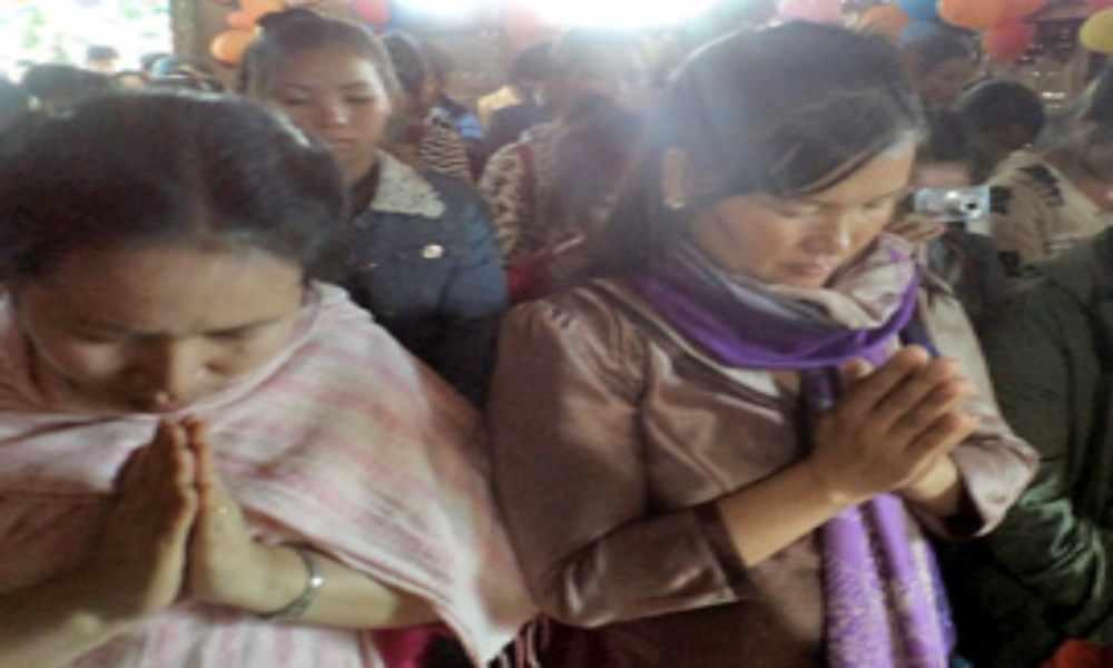 India: cristianos son expulsados de aldea por no renunciar a su fe