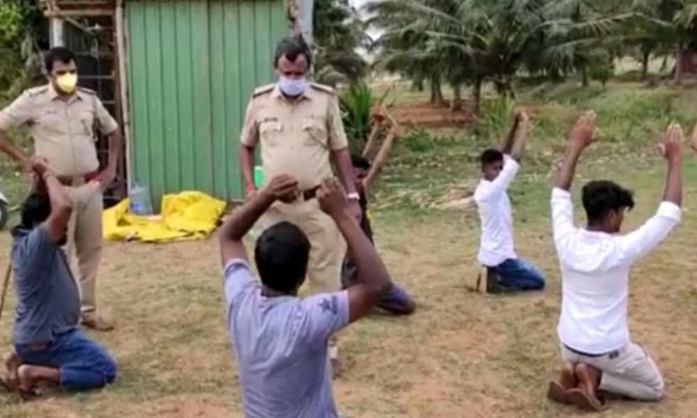 India: familias serán azotadas y excomulgadas por convertirse a Cristo