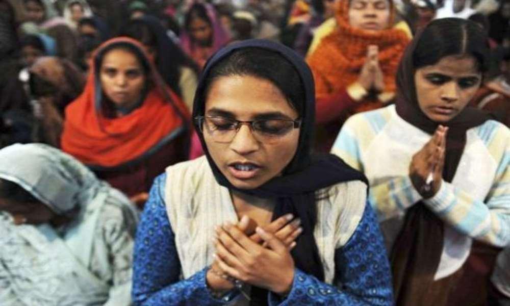 Ley anti-conversión: una amenaza de persecución contra cristianos en India