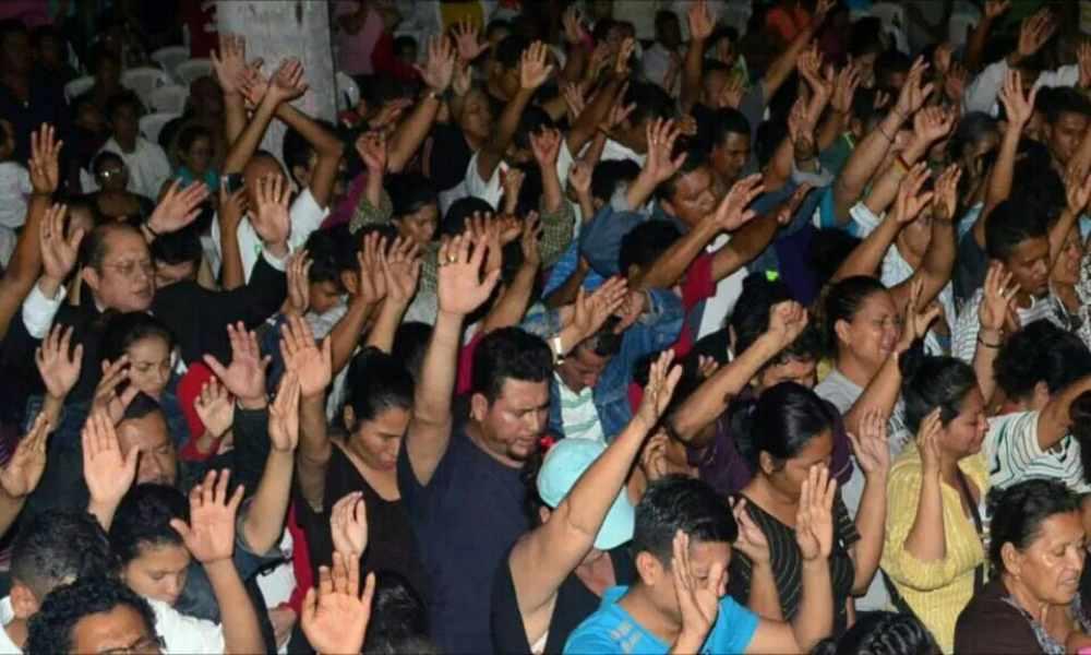 Informe: el evangelio alcanza mayor crecimiento en España