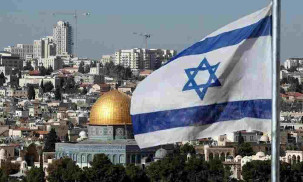 Israel reduce contagios de coronavirus por medio de la vacunación
