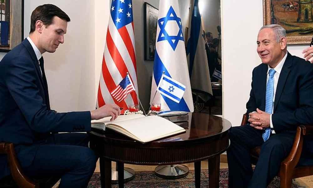 Jared Kushner es nominado al Nobel por su ayuda en el proceso de paz de Israel