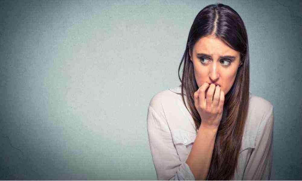 La ansiedad: un asesino silencioso del cual debes escapar