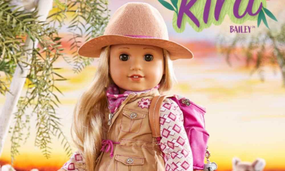 Lanzan al mercado una muñeca con una historia familiar de lesbianismo