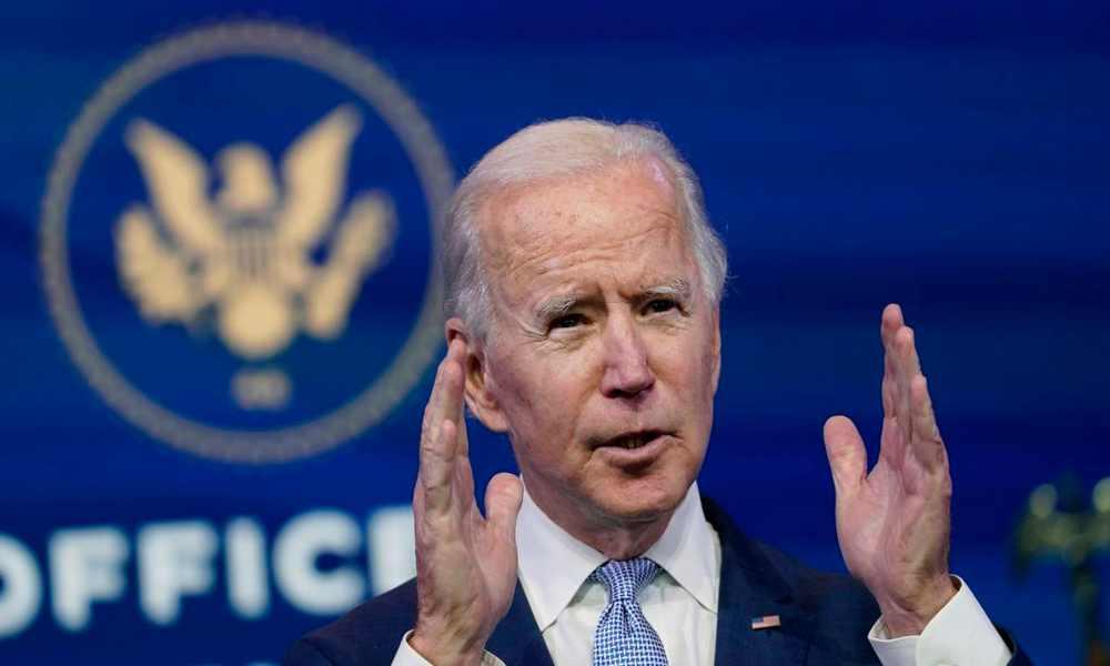 Líder religioso insta a Biden a dejar de llamarse católico mientras apoye el aborto