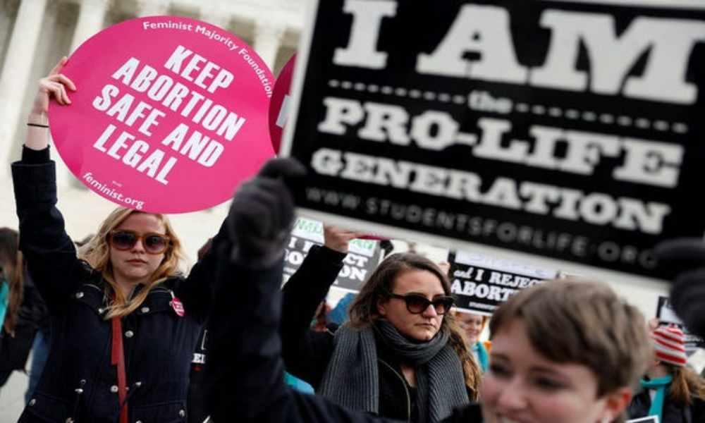 Londres: grupos pro-vida no se podrán reunir fuera de clínica de aborto