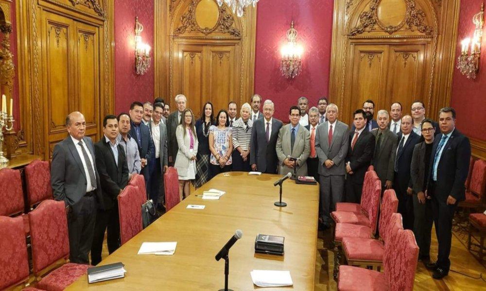 México: Cristianos evangélicos competirán por cargos públicos en 2021