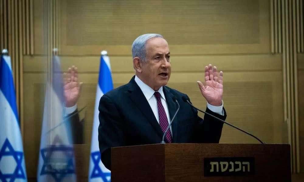 """Netanyahu: """"Israel no dependerá de un acuerdo para evitar que Irán obtenga armas nucleares"""""""