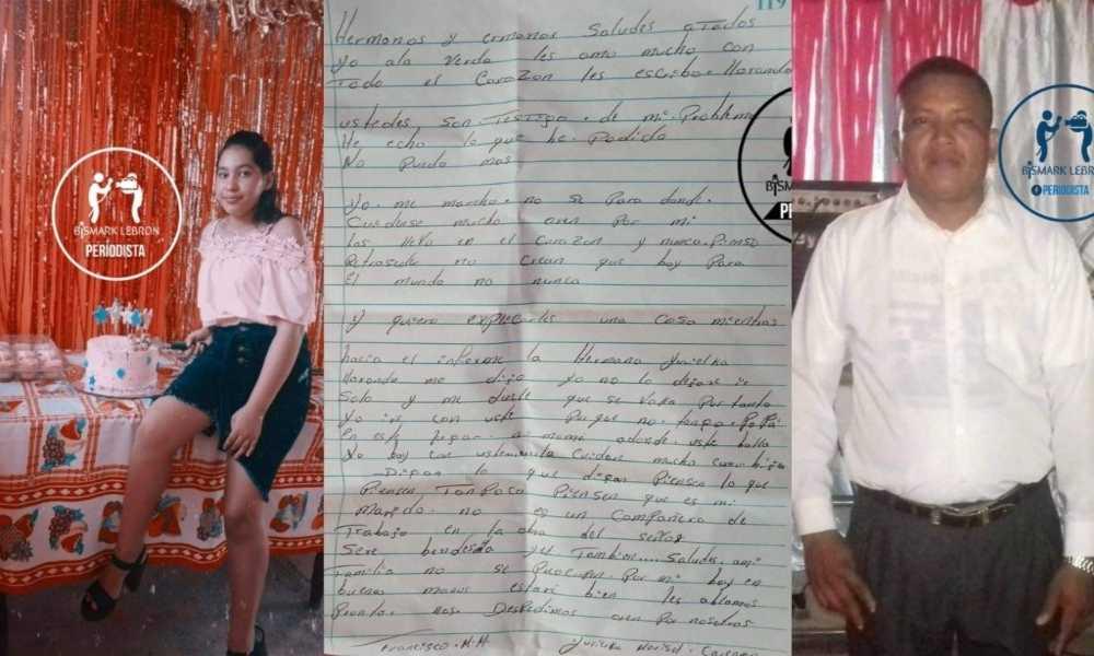 Nicaragua: pastor abandona su iglesia y huye con una menor de 15 años