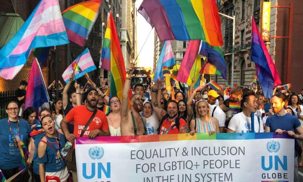 ONU está creando una lista de cualquiera que se oponga a la agenda LGBT