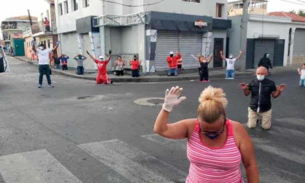 Oran 40 días para poner fin a los abortos en Brasil