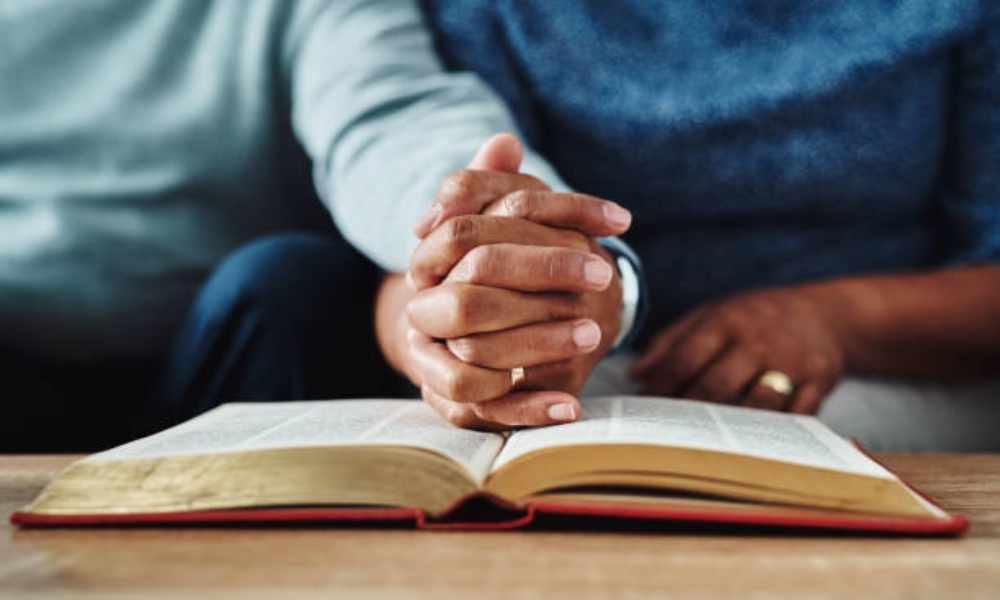 Pareja asegura que la Biblia es el mejor manual del matrimonio