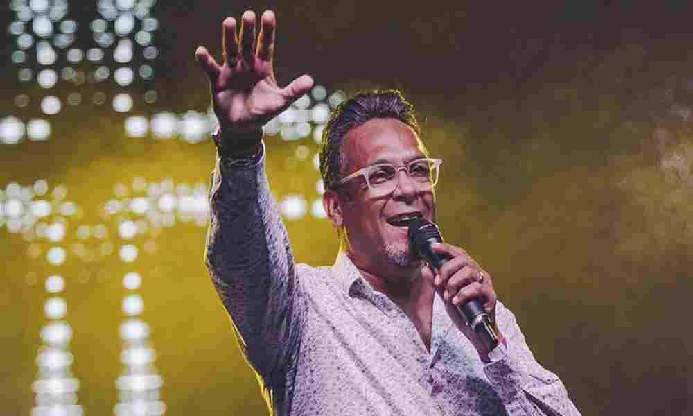 """René González: """"Tuve cinco días fuera de este mundo, pero Dios se manifestó poderosamente"""""""