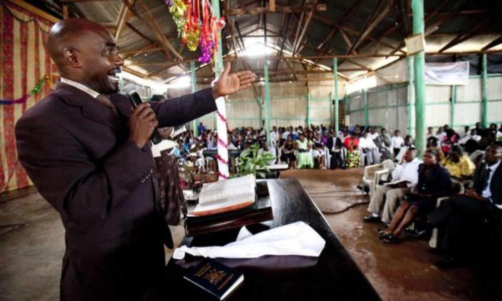 Ruanda: gobierno ordena cerrar las iglesias por aumento de Covid-19