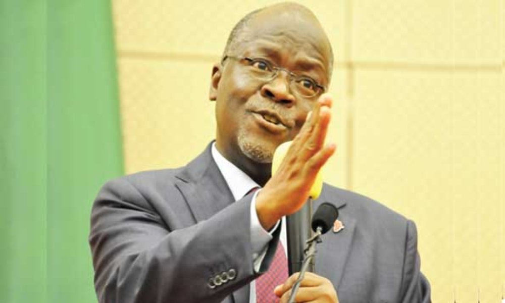 Tanzania: Presidente pide oración para vencer enfermedades respiratorias