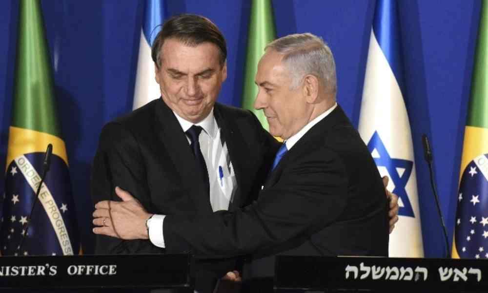 Pastor pide al gobierno de Brasil que reconozca a Jerusalén como capital de Israel