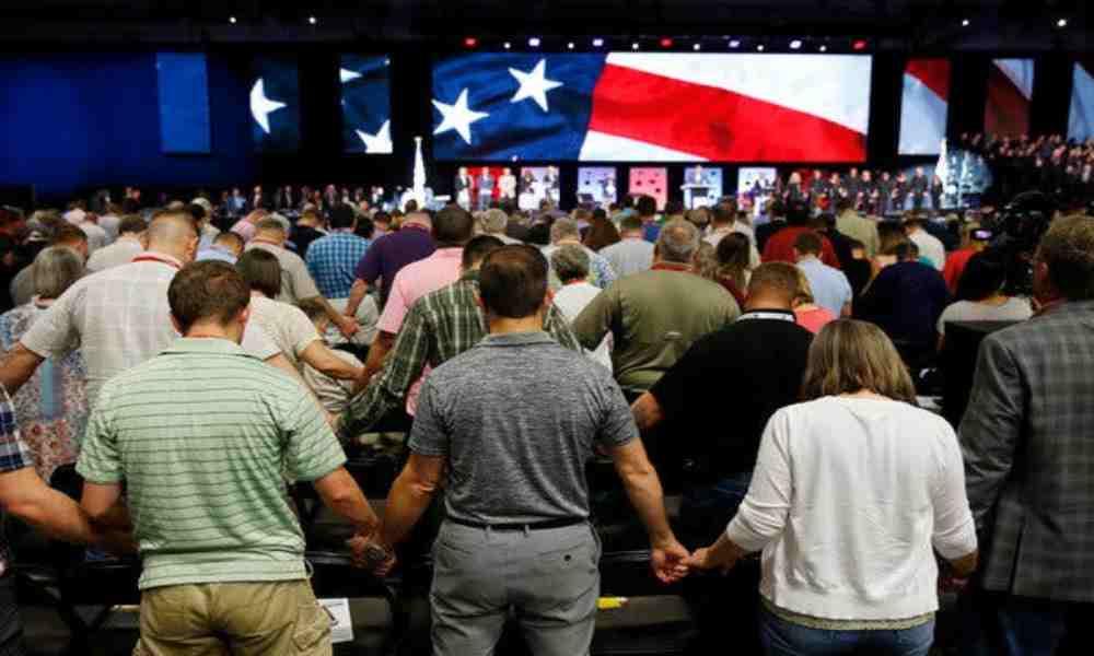 Pastores bautistas piden sanar división racial por medio de la Biblia