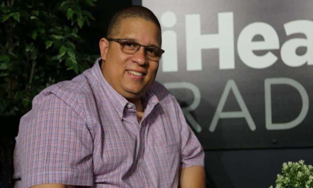 """Héctor Delgado """"El Father"""" crea comedores para niños en África"""