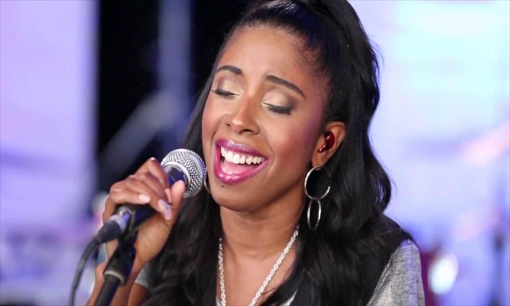 Lilly Goodman asegura que el Señor tocará corazones con su nuevo disco