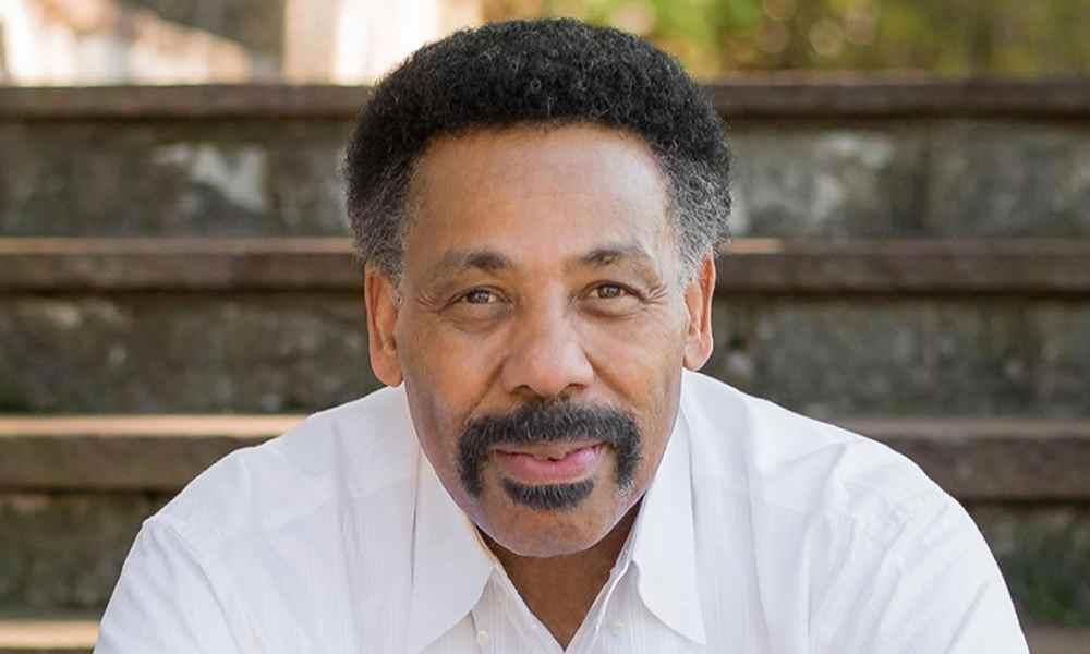 El pastor Tony Evans revela que tiene coronavirus