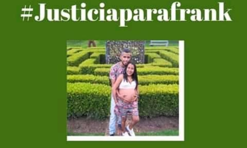 Familia cristiana pide la libertad de venezolano detenido en Colombia