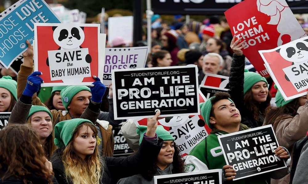 19 estados se unen para detener a Biden e impedir que financie clínicas de aborto