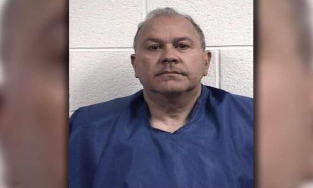 Arrestan a pastor acusado de agredir sexualmente a menores