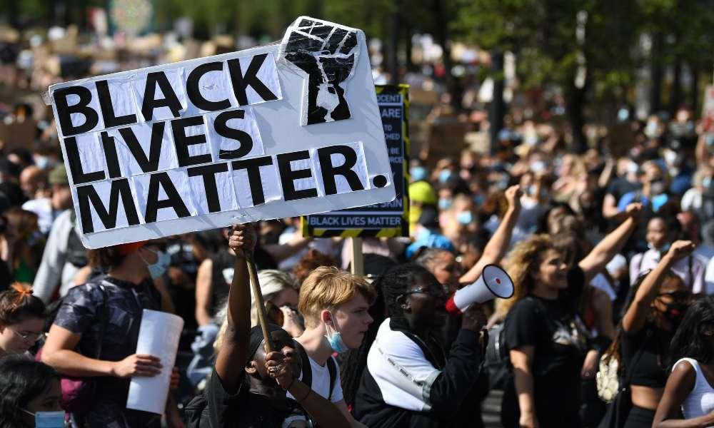 Black Lives Matter quiere destruir Israel, dice destacado activista