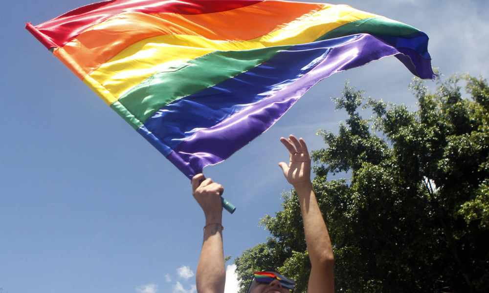 Boris Johnson confirma eliminación de terapia de conversión gay