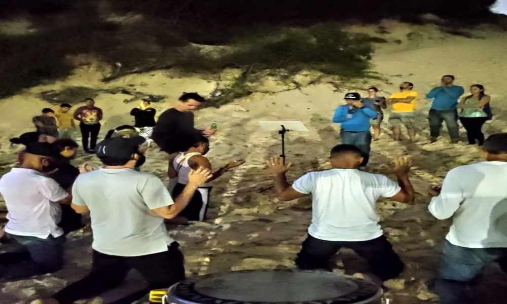 Brasil: más de 150 personas se reúnen a adorar a Dios en las montañas