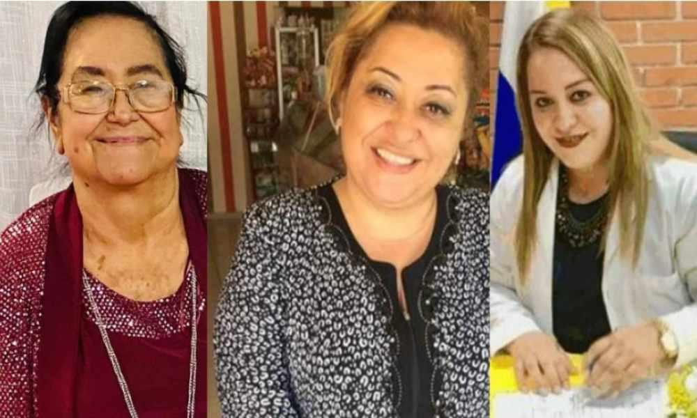Covid-19 le arrebató a la madre, hermana y sobrina a pastor hondureño