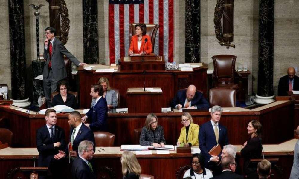 Denuncian que los demócratas desean financiar abortos a través de fondos covid-19