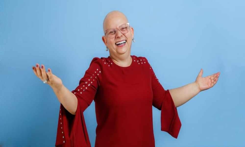 """""""Dios transformó mi dolor en misión"""": mujer con cáncer creó refugio para pacientes"""