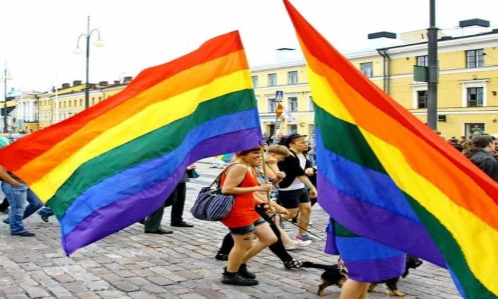 EEUU: Demócratas aprueban ley que consagra las protecciones LGBTQ