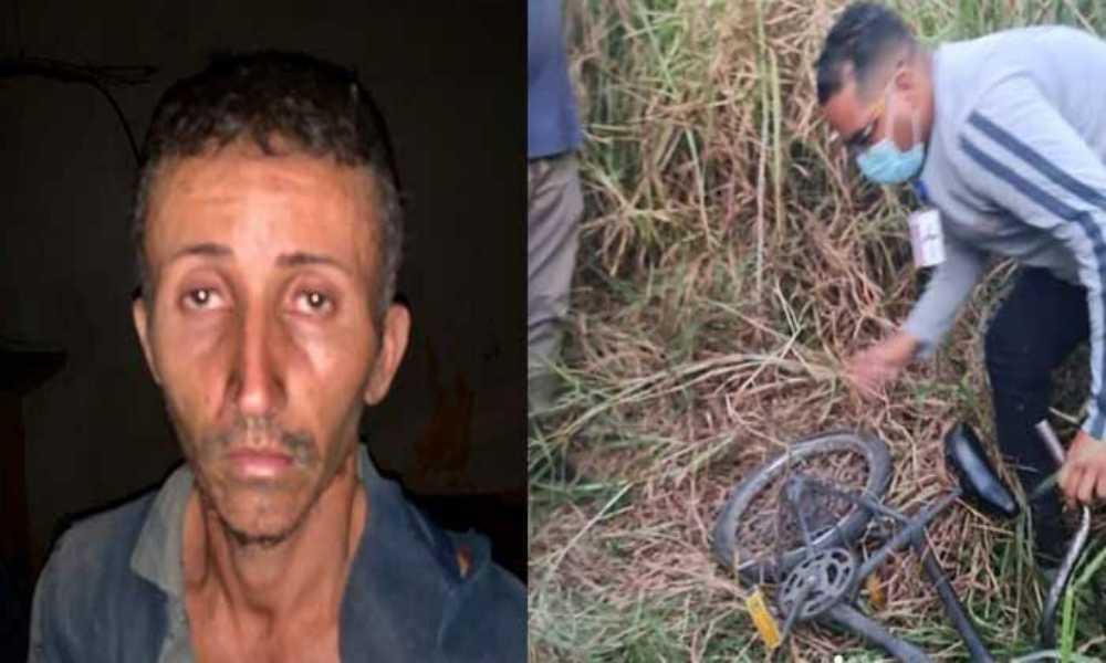 """El violador y asesino de una cristiana venezolana confiesa: """"El diablo me traicionó"""""""