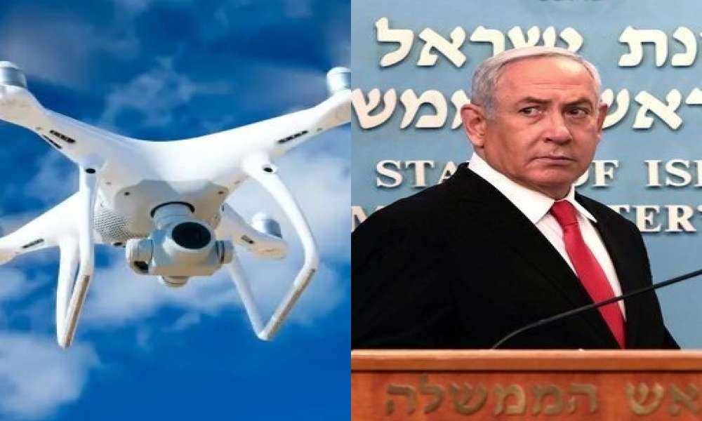 Elecciones en Israel: drones monitorearán líneas de votación desde el aire