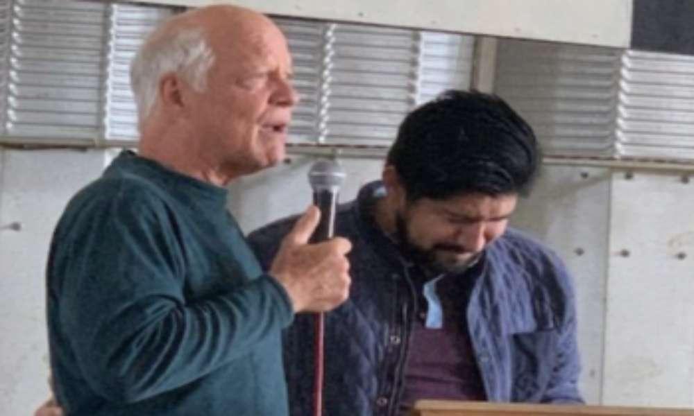 Hombre acepta a Cristo días antes de ser asesinado por cártel de droga