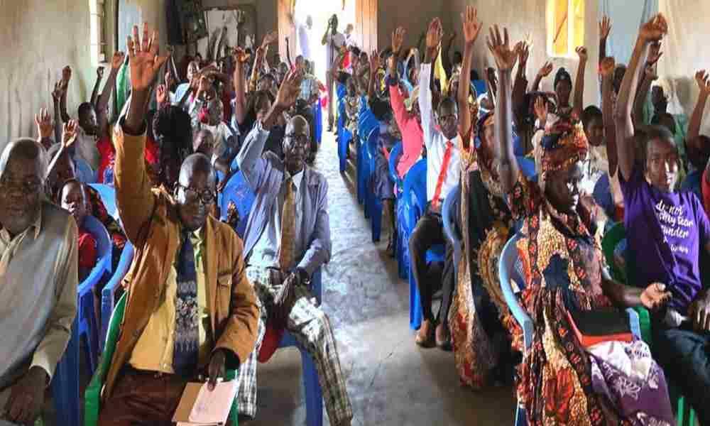 Kenia: presidente ordena cierre de las iglesias y líderes cristianos se oponen