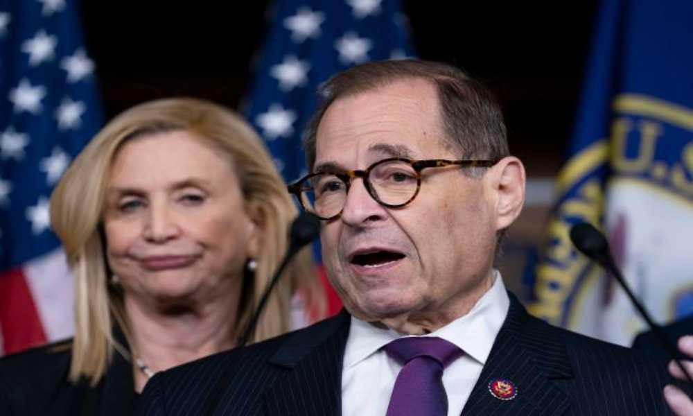 """""""La voluntad de Dios no es una preocupación de este Congreso"""", dice demócrata"""
