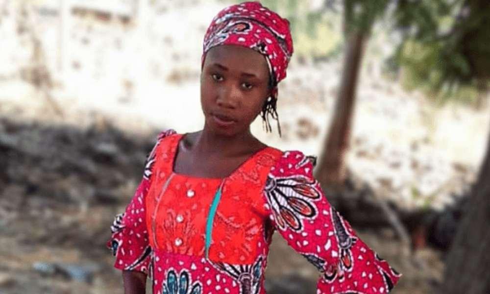 Nigeria: piden la liberación de niña cristiana que se negó a renunciar a su fe
